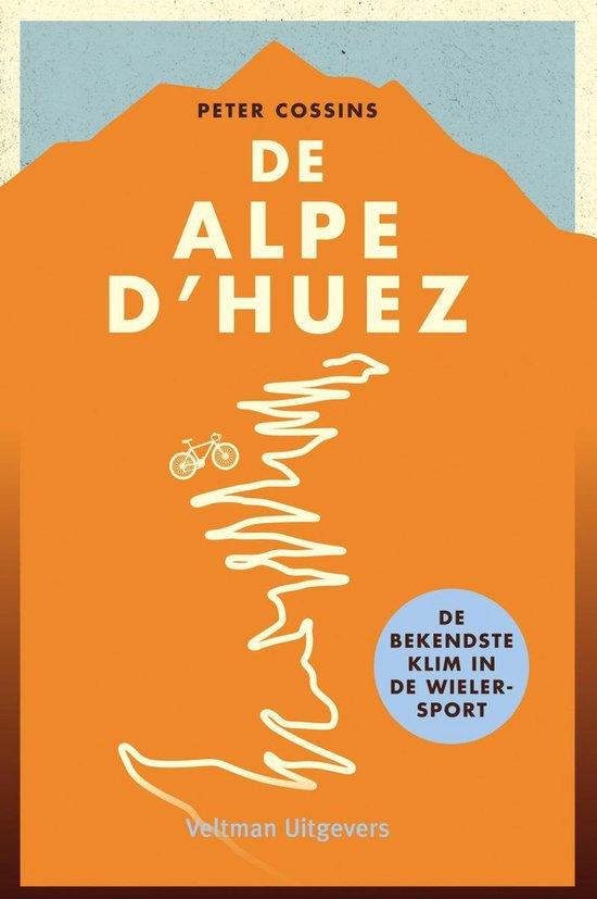 De Alpe d'Huez