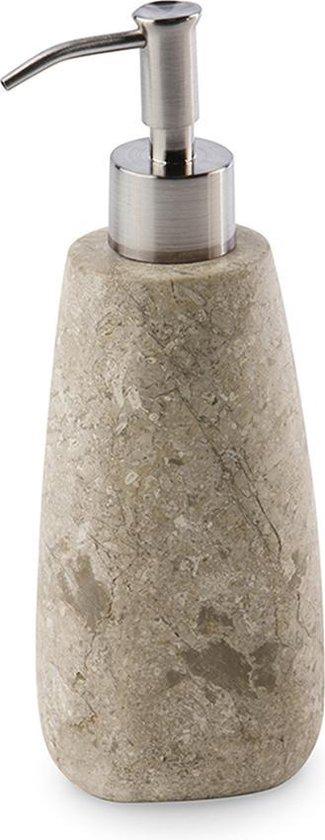 Aquanova Conor - Zeepdispenser - 21cm - Beige