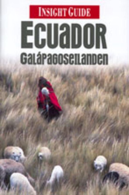 Ecuador / Nederlandse Editie - none   Readingchampions.org.uk