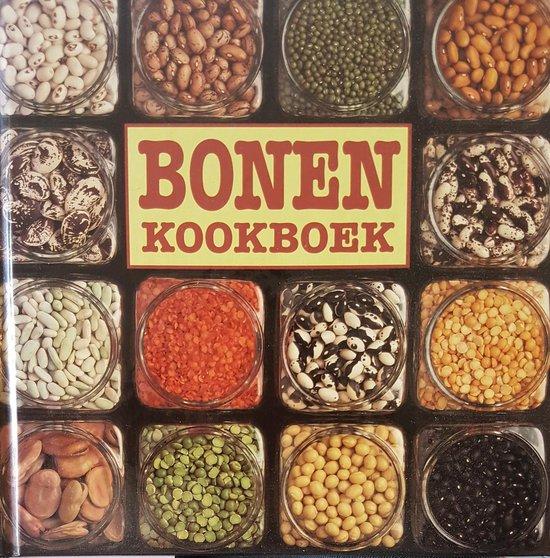 Bonen kookboek - Judith Choate |