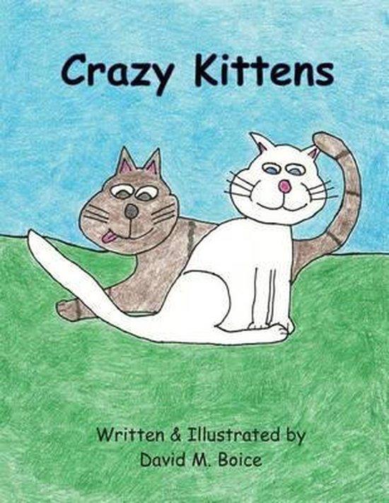 Crazy Kittens