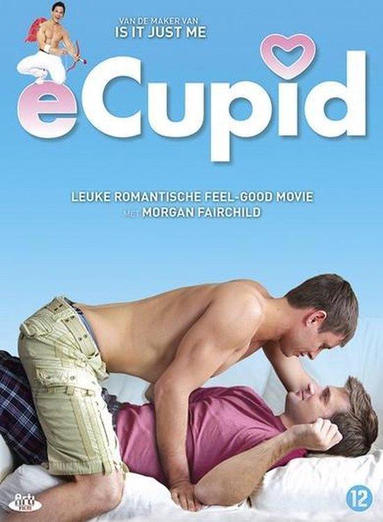Cover van de film 'Ecupid'