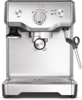 Solis Barista Perfect Pro 118 - Pistonmachine - RVS