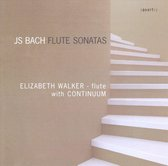Flute Sonatas, Bwv 1013, 1030, 1033-35