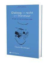 Dialoog in recht en literatuur. kritiek van de narratieve rede