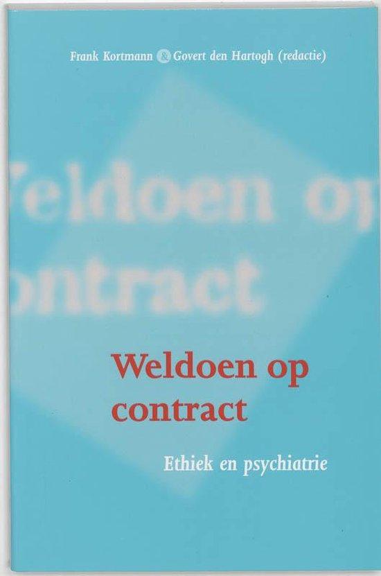 Weldoen Op Contract - none |