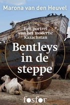 Bentleys in de steppe