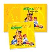 Seasons Growing Faith CD and Songbook