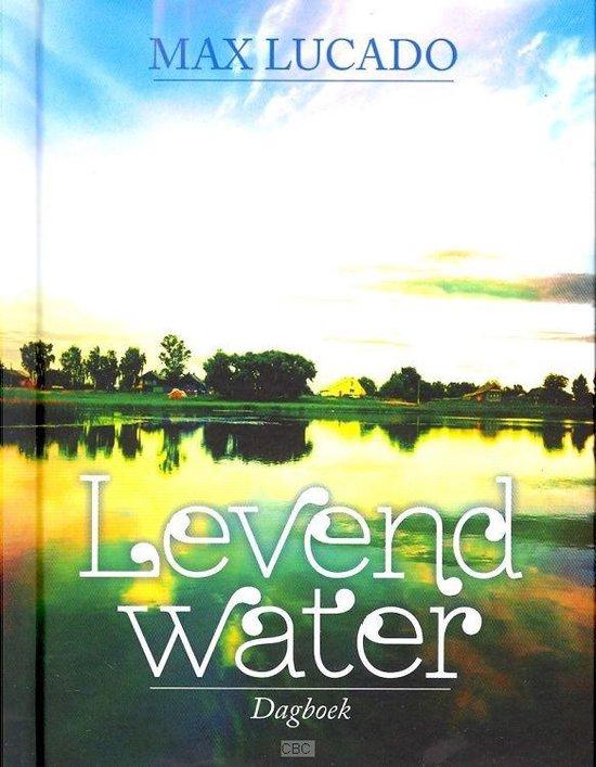 Afbeelding van Levend water