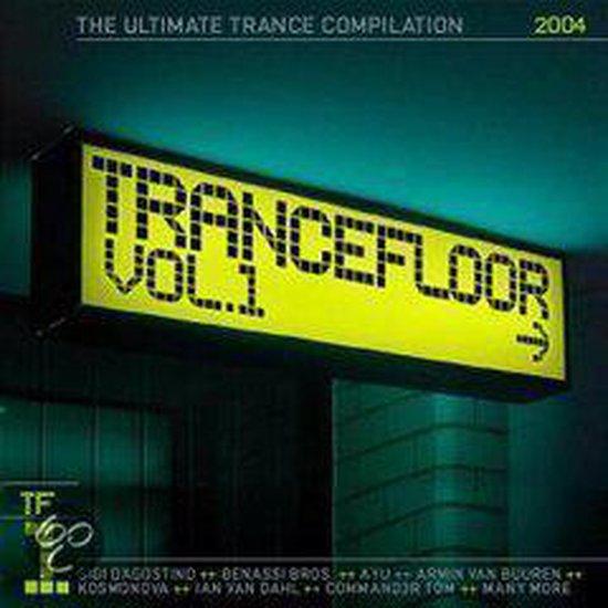 Trancefloor 1