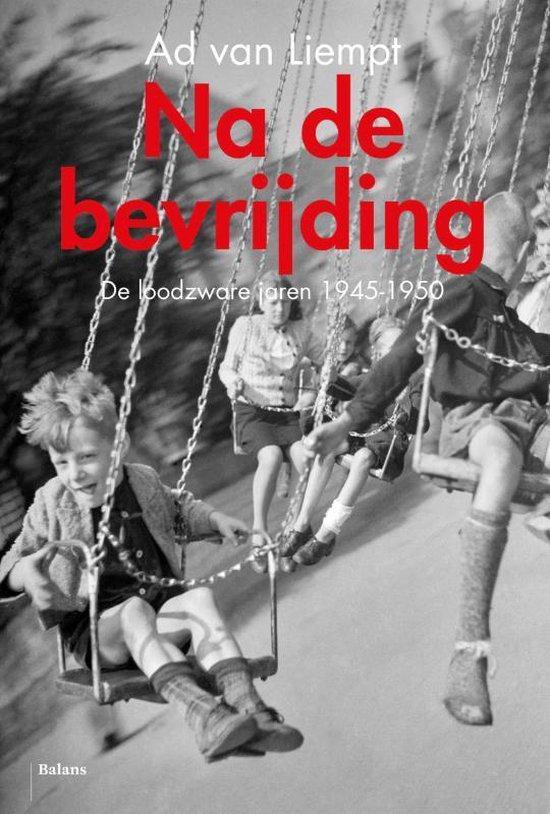 Na de bevrijding - Ad van Liempt | Readingchampions.org.uk