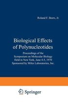 Biological Effects of Polynucleotides