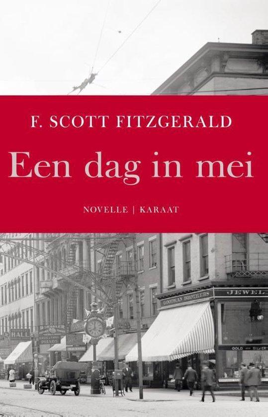 Een dag in mei - F. Scott Fitzgerald  