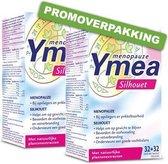 Ymea Duo Silhouet 128 Tabletten