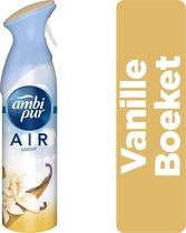 Ambi Pur Air Effects Spray Vanille Boeket - 300 ml - Luchtverfrisser