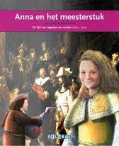 Anna en het meesterstuk - rembrandt