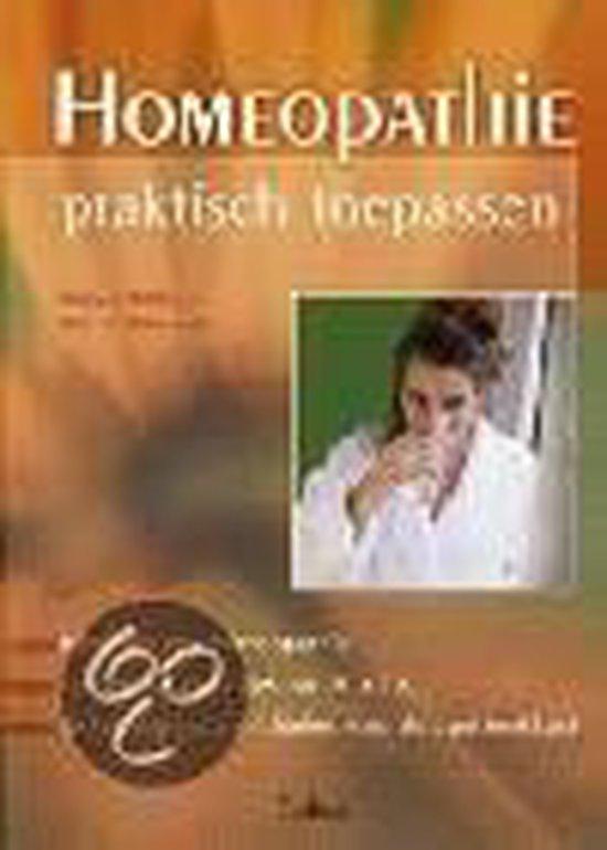 Homeopathie Praktisch Toepassen - Michael Helfferich |