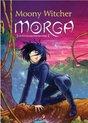 Afbeelding van het spelletje Bakermat Morga 1: De windheks. 10+