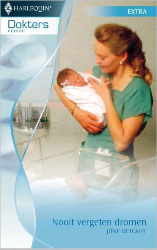Nooit vergeten dromen - Doktersroman 26A - Josie Metcalfe pdf epub