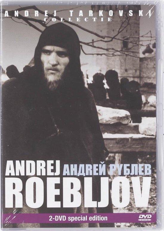 Cover van de film 'Andrej Roebljov'