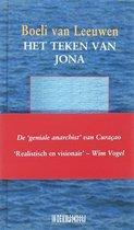 Globe pockets - Het teken van Jona
