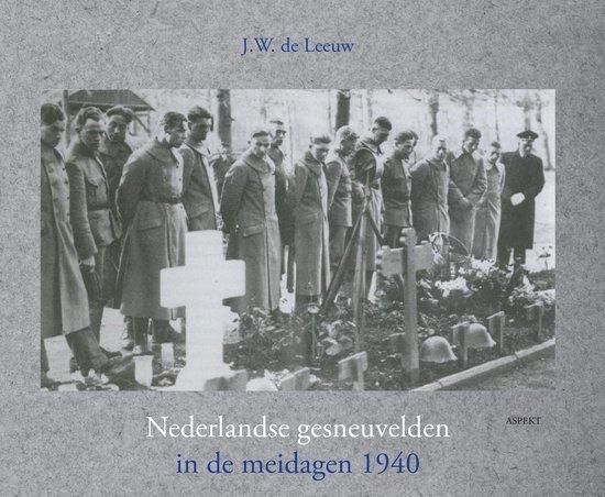 Gevallen voor Nederland - J.W. de Leeuw |