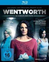 Wentworth - Staffel 1/3 Blu-ray