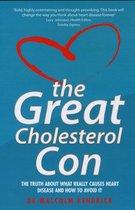 Great Cholesterol Con