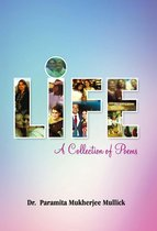 Omslag Life: A Collection of Poems