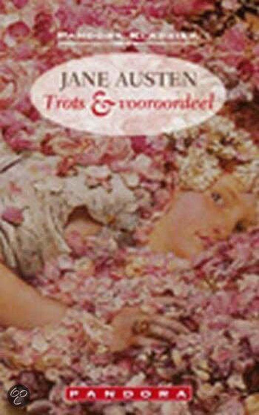 Trots En Vooroordeel - Jane Austen pdf epub