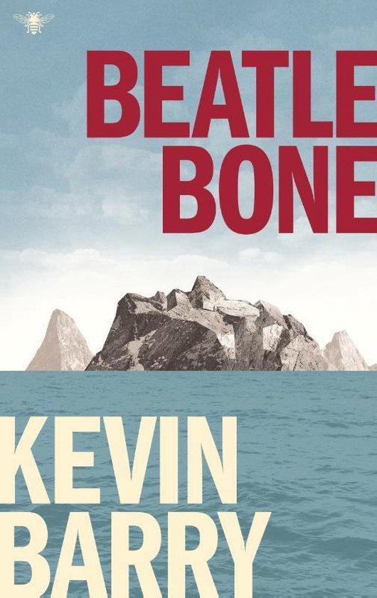Beatlebone - Kevin Barry |