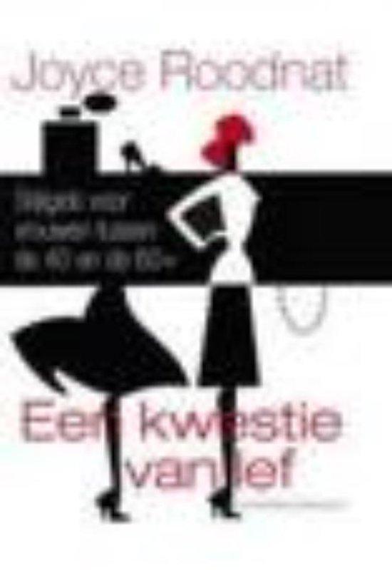Een kwestie van lef / 10 Euro editie - Joyce Roodnat pdf epub