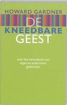 Boek cover De Kneedbare Geest van Howard Gardner (Onbekend)