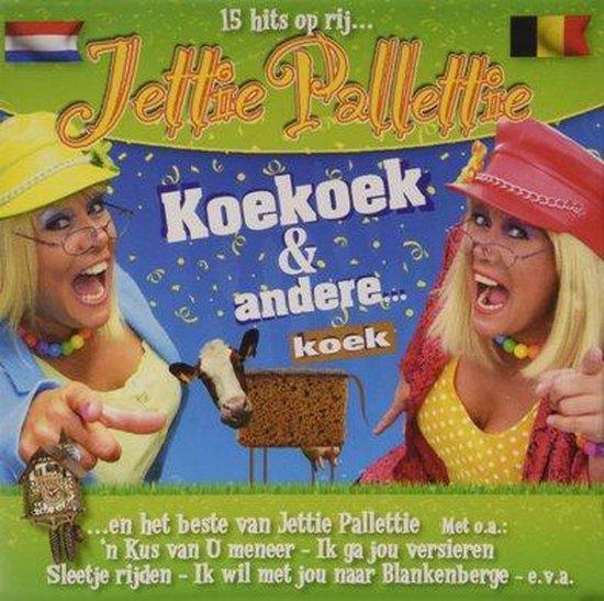 Koekoek En Andere Koek