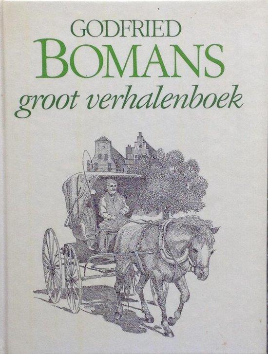 Groot verhalenboek - Godfried Bomans |