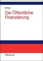 Die OEffentliche Finanzierung