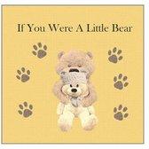 If You Were a Little Bear