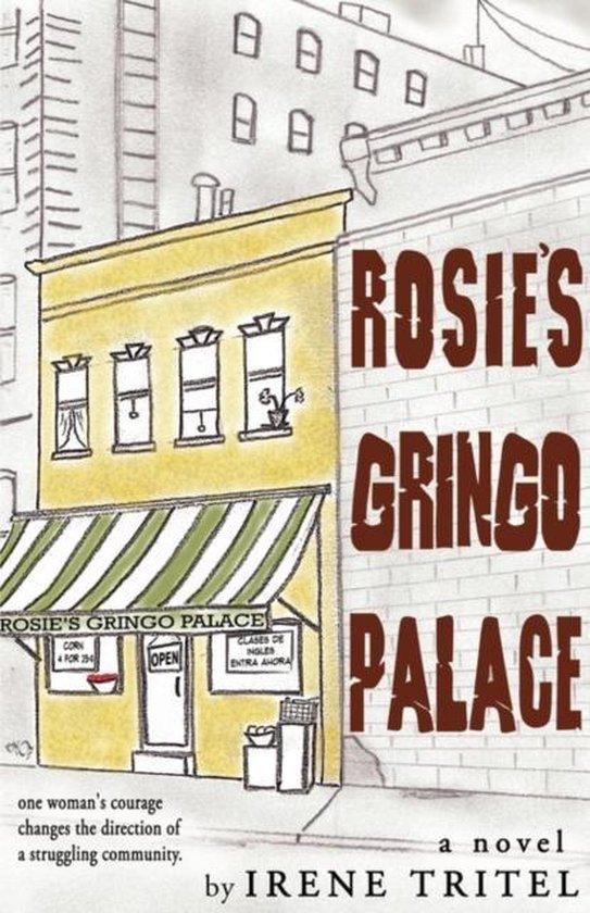 Rosie's Gringo Palace