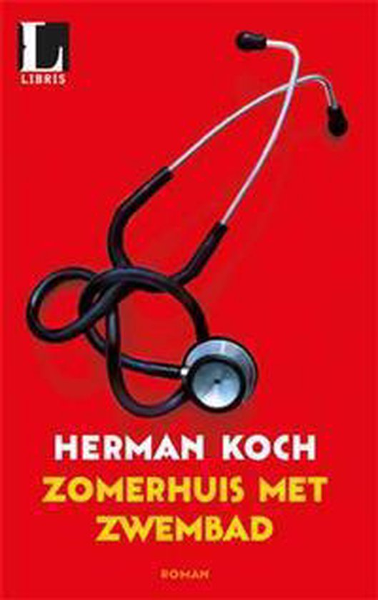 Zomerhuis met zwembad - Libris special - Herman Koch pdf epub