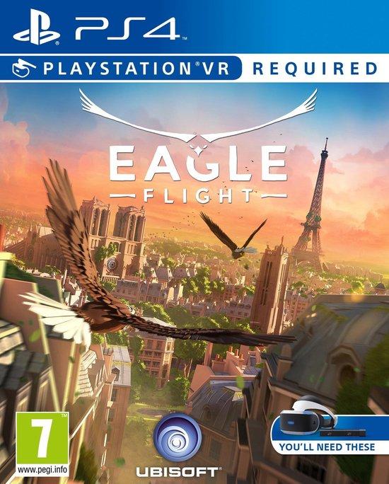 Eagle Flight VR - PS4