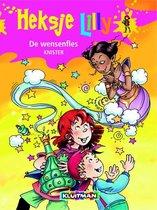Prentenboek Heksje lilly - de