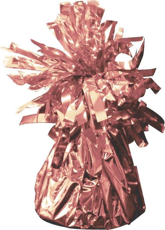 Ballon Gewicht Rosé Goud 170 gram