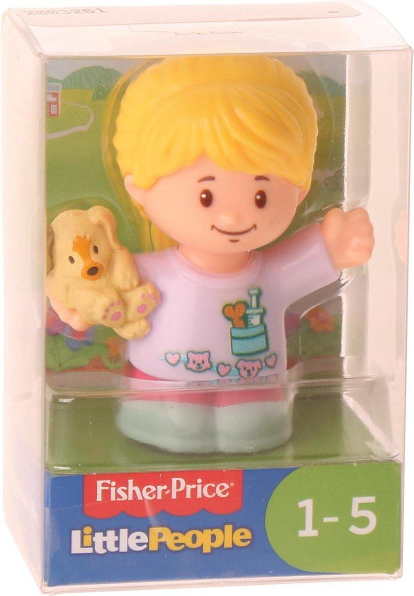 Fisher Price Little People Figuren 1 Stuk