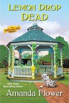 Boek cover Lemon Drop Dead van Amanda Flower
