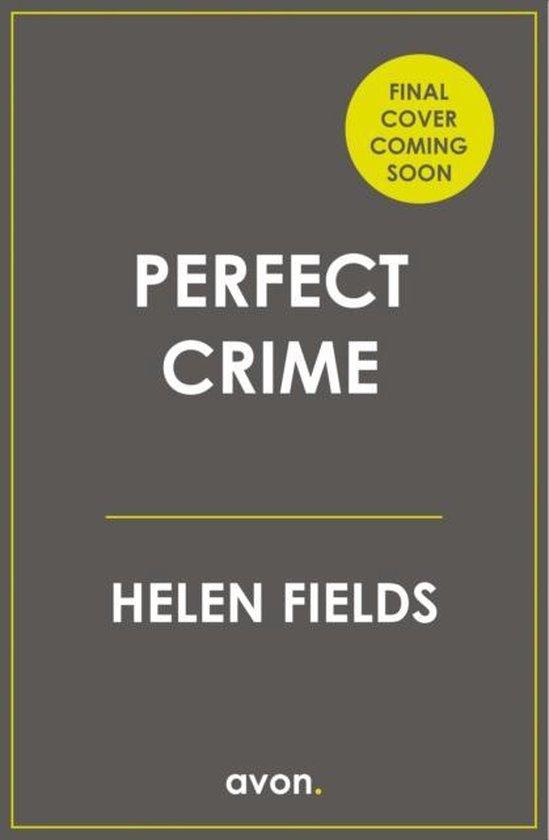 Afbeelding van Perfect crime