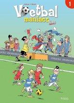 Voetbalmaniacs Kids 1 -   Voetbalmaniacs Kids 1