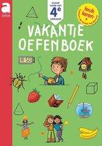 Klaar voor het 4e leerjaar: Vakantie-oefenboek