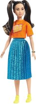 Barbie Fashionistas Doll - Feelin' Bright