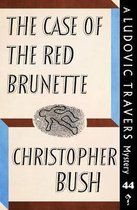 The Case of the Red Brunette