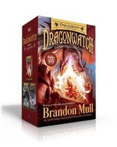 Dragonwatch Daring Collection
